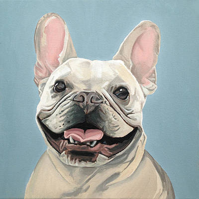 Winston Original by Nathan Rhoads