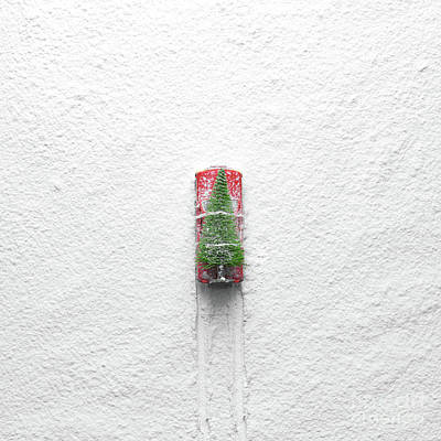 Ers Fine Art Photograph - Winter - Christmas Time by ARTSHOT - Photographic Art