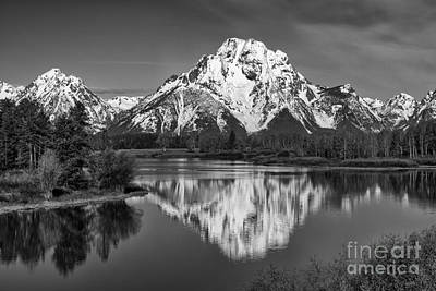 Winter Landscapes Photograph - Winter's Last Hold by Sandra Bronstein