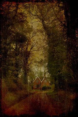 Woodland House Original by Martin Fry