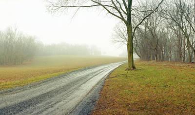 Worthington Lane Original by Jan Faul