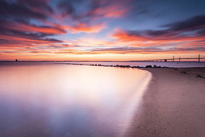Stopper Photograph - Yearning For More by Edward Kreis