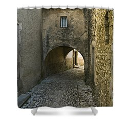080720p012 Shower Curtain by Arterra Picture Library
