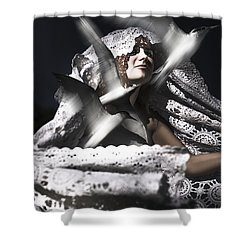 Escape The Fate Shower Curtain by Jorgo Photography - Wall Art Gallery