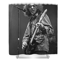 Pearl Jam Shower Curtain by Concert Photos