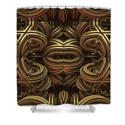20120331-1 Shower Curtain by Lyle Hatch