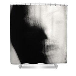 21.16 Shower Curtain by Taylan Soyturk