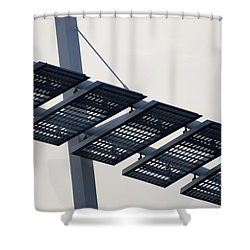 Stairway To... Shower Curtain by Rob Hans