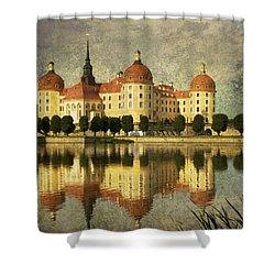 Baroque Daydream Shower Curtain by Heiko Koehrer-Wagner