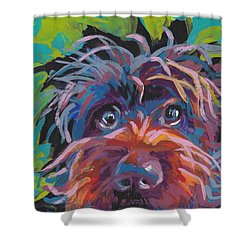 Bedhead Griff Shower Curtain by Lea S