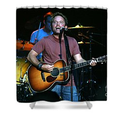 Chris Tomlin 8206 Shower Curtain by Gary Gingrich Galleries