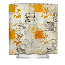 Daising - 115115091 - 01 Shower Curtain by Variance Collections