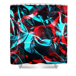 Digital Art-a28 Shower Curtain by Gary Gingrich Galleries