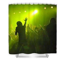Disciple-kevin-9551 Shower Curtain by Gary Gingrich Galleries