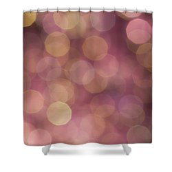 Dreamtime Shower Curtain by Jan Bickerton