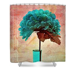 Estillo - S04b2t22 Shower Curtain by Variance Collections