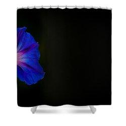 Glorious Simplicity Shower Curtain by Cheryl Baxter