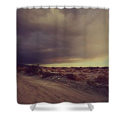 If I Don't Have You Shower Curtain by Laurie Search