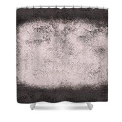 Massanutten V Shower Curtain by Julie Niemela