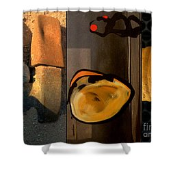 p HOTography 140 Shower Curtain by Marlene Burns