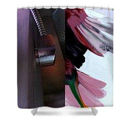 p HOTography 142 Shower Curtain by Marlene Burns
