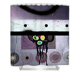 p HOTography 144 Shower Curtain by Marlene Burns