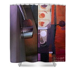 p HOTography 149 Shower Curtain by Marlene Burns