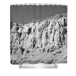 Paria Utah Xi Shower Curtain by Dave Gordon