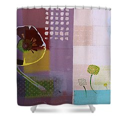 Summer 2014 - J103112106ecpp Shower Curtain by Variance Collections
