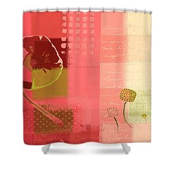 Summer 2014 - J103112106enk Shower Curtain by Variance Collections