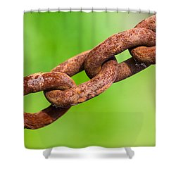 Summer Breeze - Featured 2 Shower Curtain by Alexander Senin