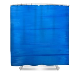 Tranquil  Shower Curtain by Scott French