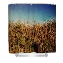 Unexpected Things Shower Curtain by Laurie Search