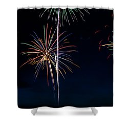 20120706-dsc06455 Shower Curtain by Christopher Holmes