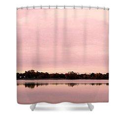 Enjoy Fall ... Shower Curtain by Juergen Weiss