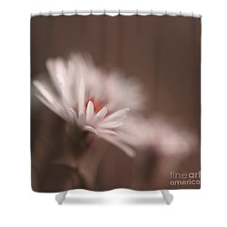 Innocence - 05-01a Shower Curtain by Variance Collections