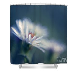 Innocence 03b Shower Curtain by Variance Collections