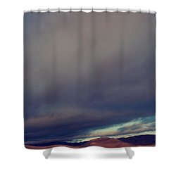 Passionate Souls Shower Curtain by Laurie Search