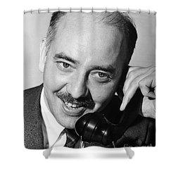 Ralph Ingersoll (1900-1985) Shower Curtain by Granger