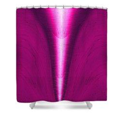 Touchdown Shower Curtain by Tim Allen