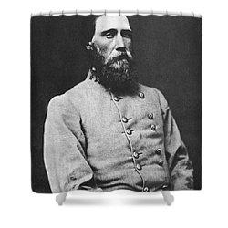 John Bell Hood (1831-1879) Shower Curtain by Granger