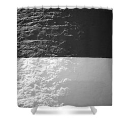 Sankaty Head Lighthouse Nantucket Shower Curtain by Charles Harden