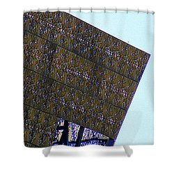 African American History And Culture 4 Shower Curtain by Randall Weidner