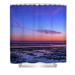 Shower Curtain featuring the photograph Dream No More by Thierry Bouriat
