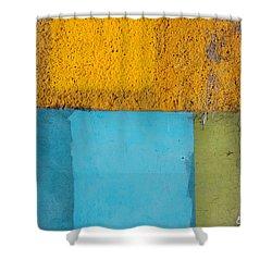 Revenge Shower Curtain by Skip Hunt