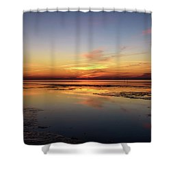 Shower Curtain featuring the photograph Slave To Your Mind by Thierry Bouriat