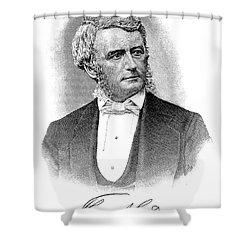 Thomas Scott (1823-1881) Shower Curtain by Granger