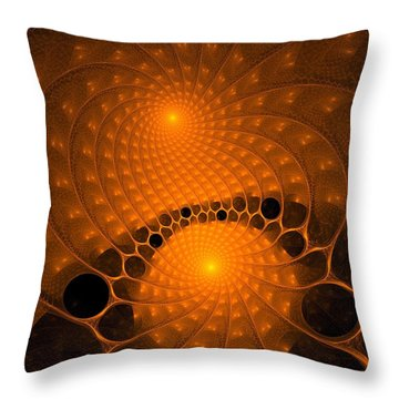 0172 Throw Pillow by I J T Son Of Jesus