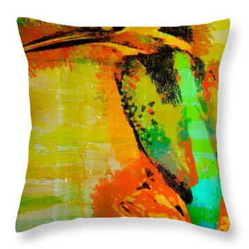 0453 Throw Pillow by I J T Son Of Jesus