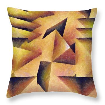 0476 Throw Pillow by I J T Son Of Jesus